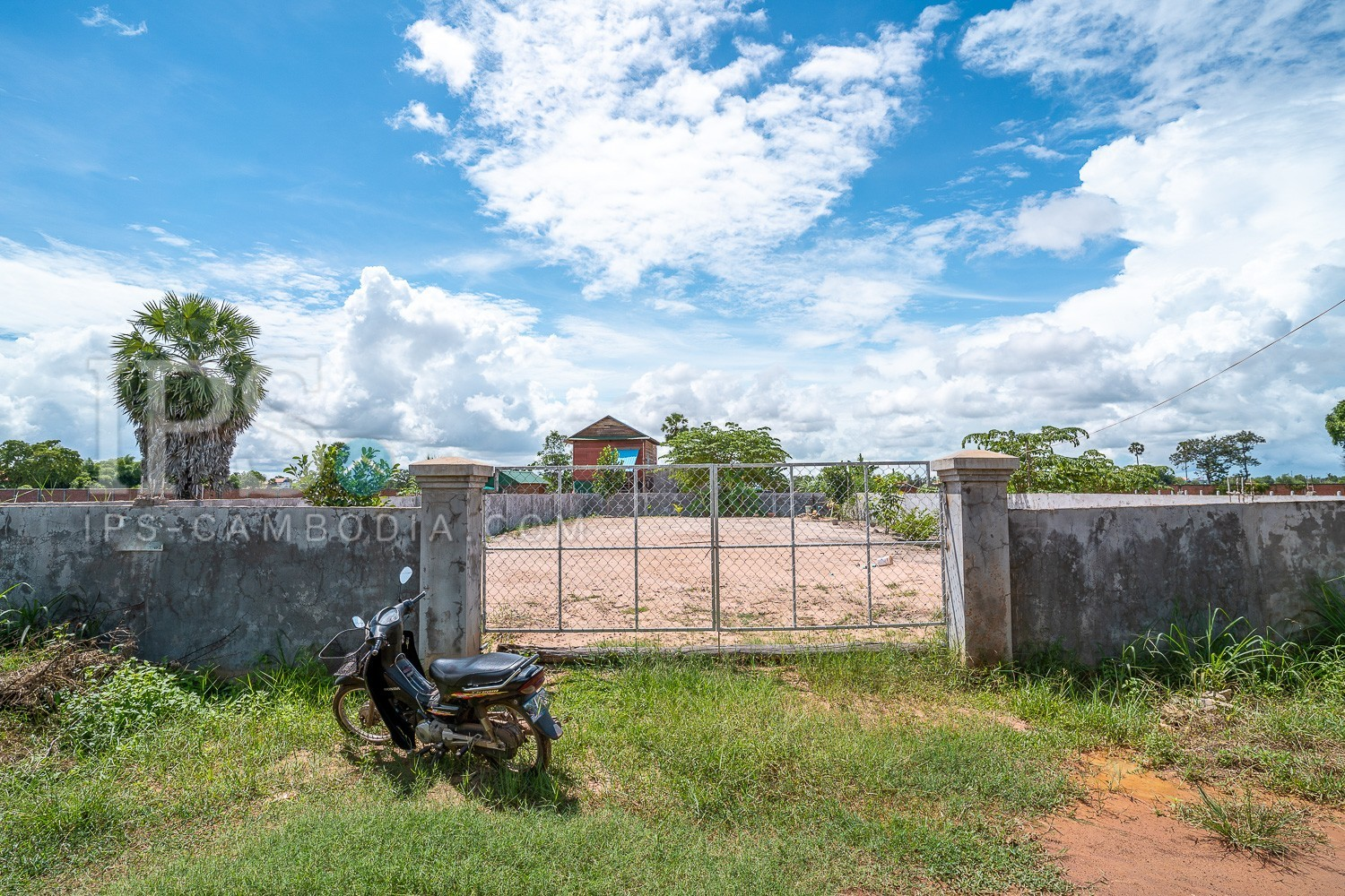 510 Sqm Land For Sale - Svay Thom, Siem Reap