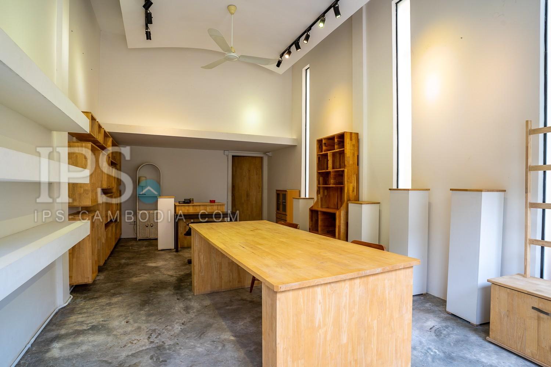 Art Shop Business  For Sale - Phsar Kandal, Siem Reap