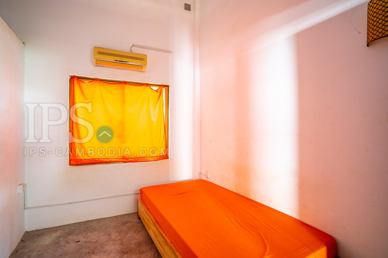 2 Flat Units For Rent - Night Market, Siem Reap