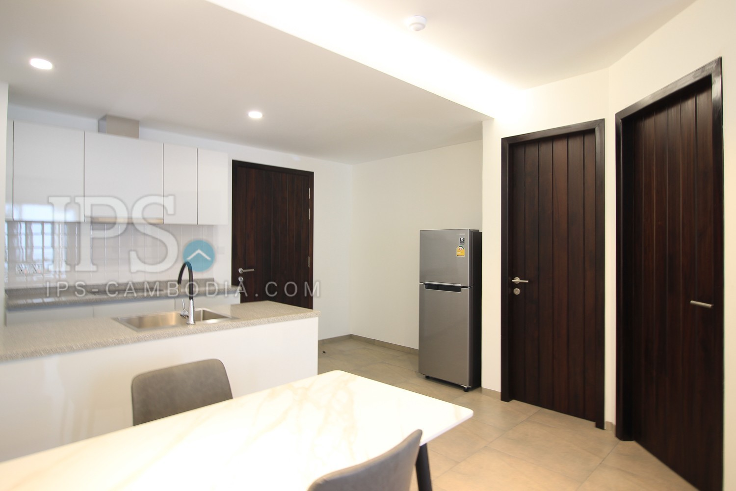 1 Bedroom Condo For Rent - Khan Meanchey, Phnom Penh