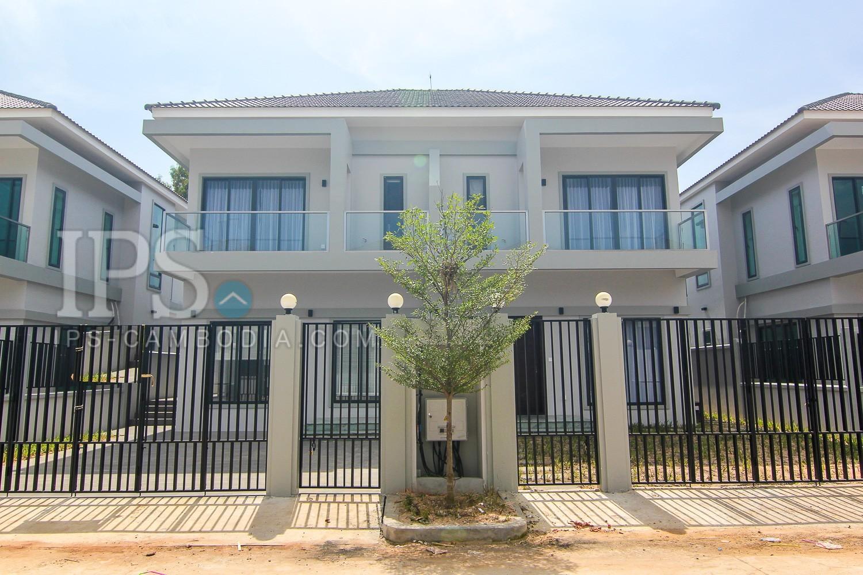 5 Bedroom Villa  For Sale - Svay Thom, Siem Reap