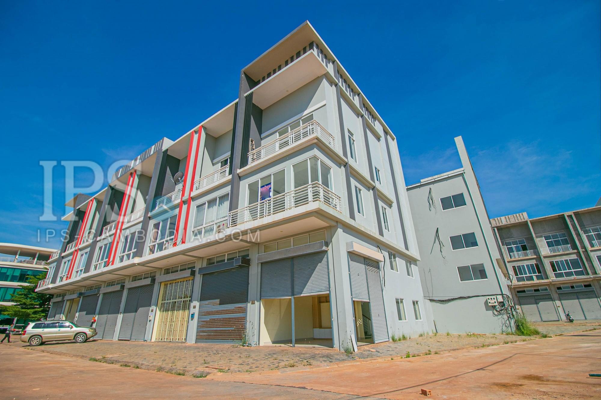 5 Bedroom Flat For Sale - Svay Dangkum, Siem Reap
