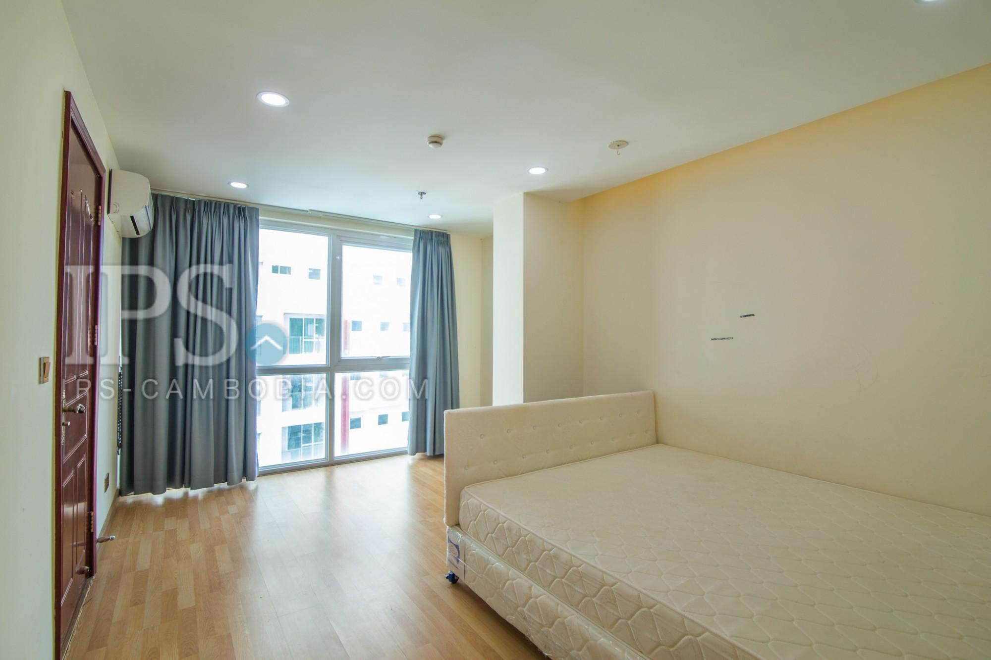 1 Bedroom Condo For Sale - Olympia City, Phnom Penh