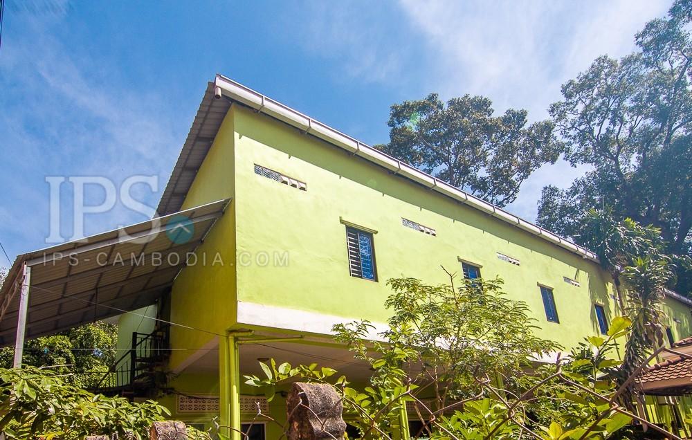 24 Bedroom House For Sale - Slor Kram, Siem Reap