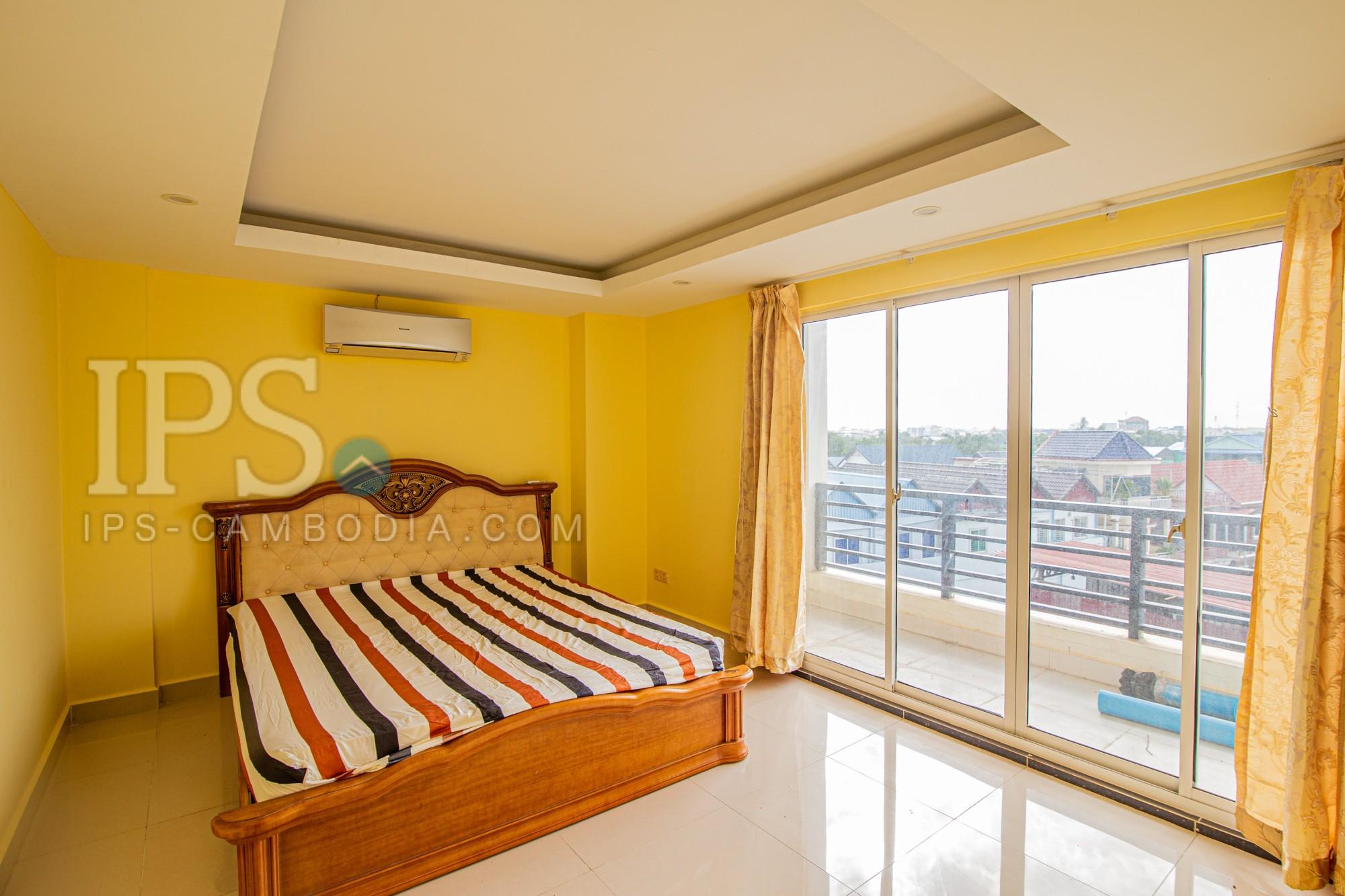 3 Bedroom Condo For Sale - Boeung Tumpun, Khan Meanchey, Phnom Penh