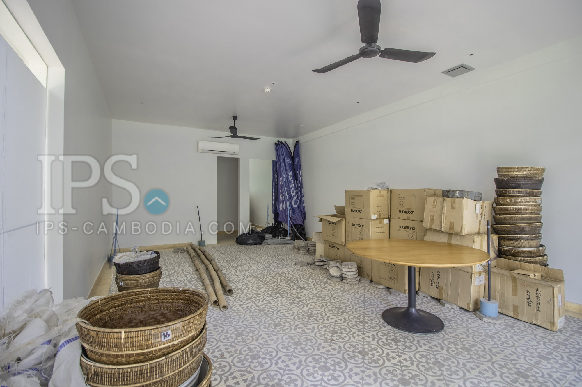 Office Space For Rent in FCC, Svay Dangkum, Siem Reap