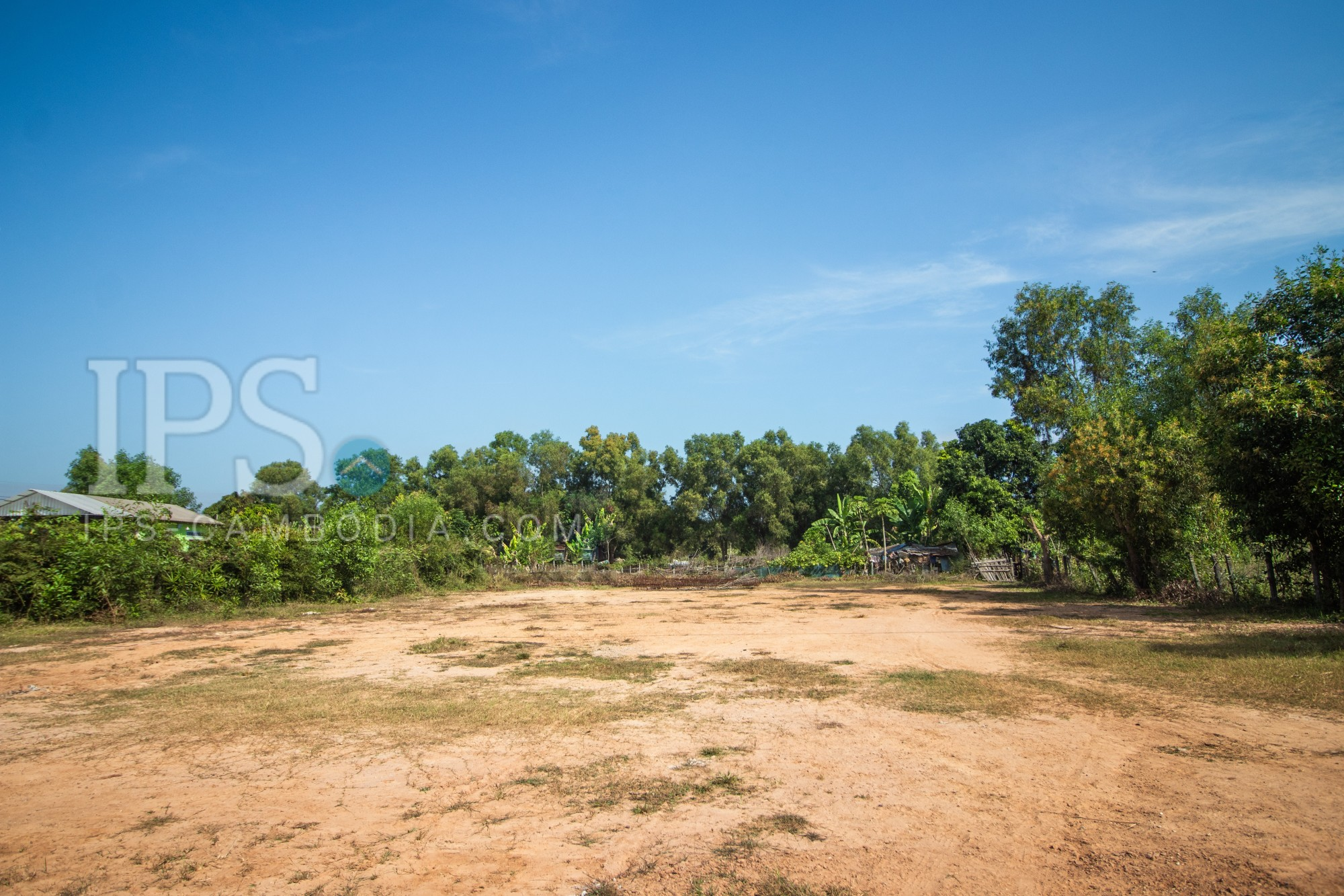 1200 Land For Sale - Kouk Chak, Siem Reap