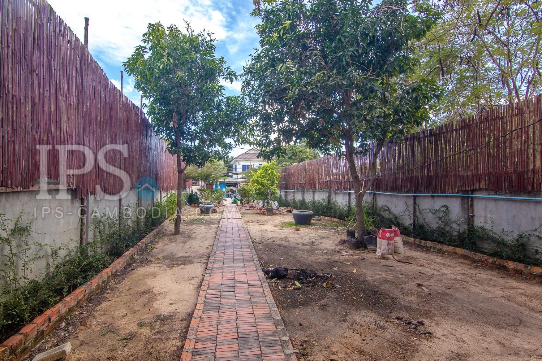 273 Sqm Land For Sale - Sra Ngae, Siem Reap