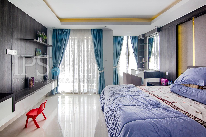 3 Bedroom Condo For Rent - Svay Dangkum, Siem Reap
