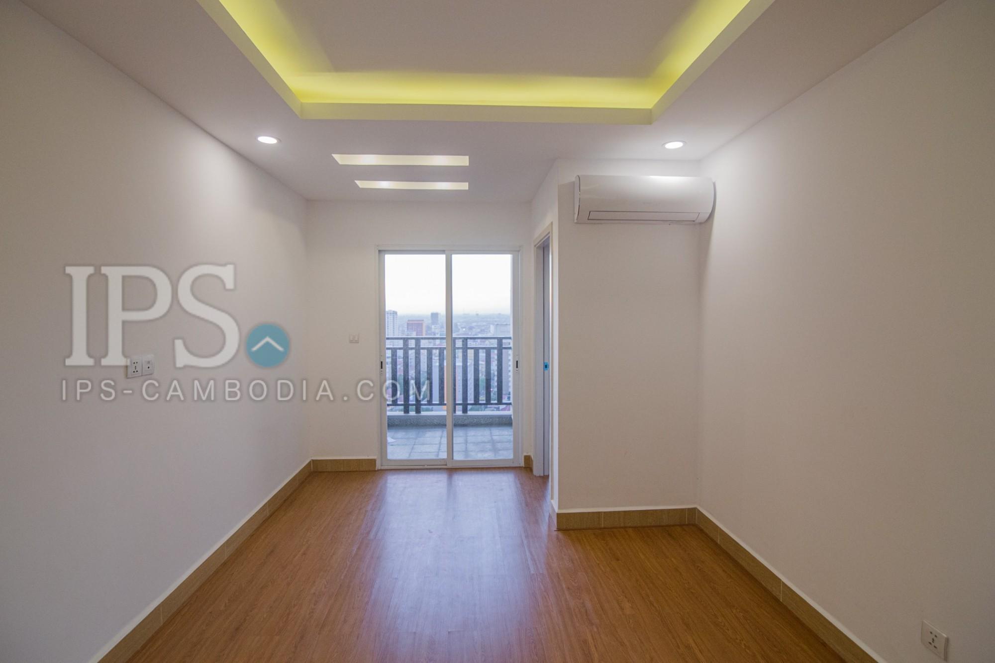 1 Bedroom Condo For Sale - Boeung Trabek, Chamkarmorn, Phnom Penh