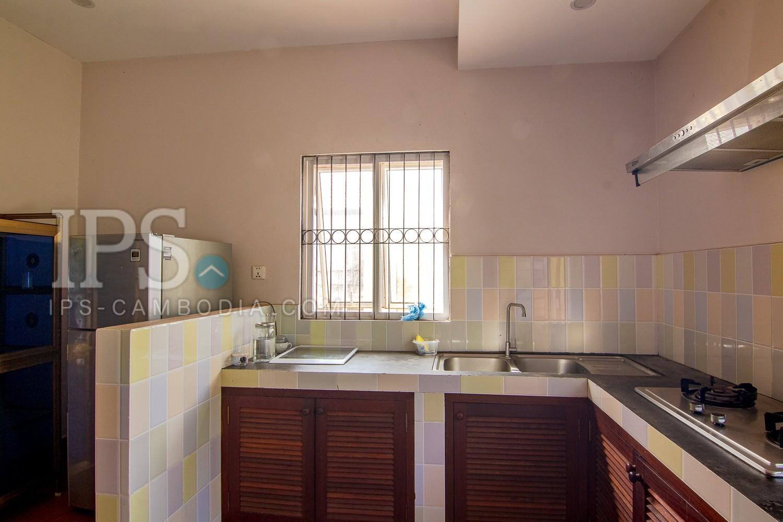 2 Bedroom House For Rent In Sala Kamreuk, Siem Reap