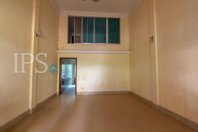 5 Bedroom Flat House For Sale - Slor Kram, Siem Reap