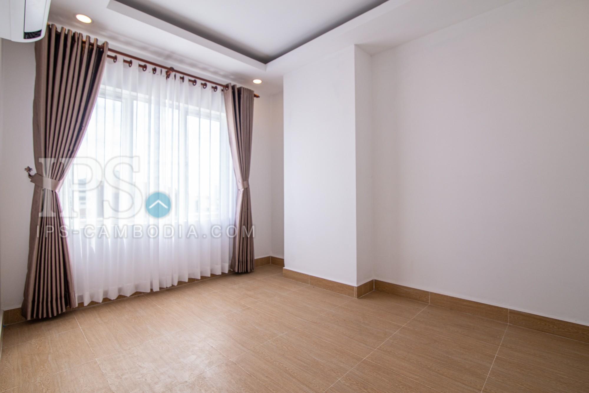 1 Bedroom Condo For Sale - Boeung Keng Kang 3, Chamkarmorn, Phnom Penh