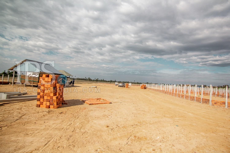 200 Sqm Lots For Sale - Krabi Riel, Siem Reap