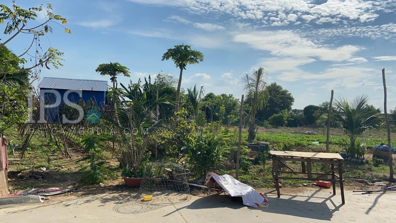 10000 Sqm Land For Lease - Dangkor, Phnom Penh