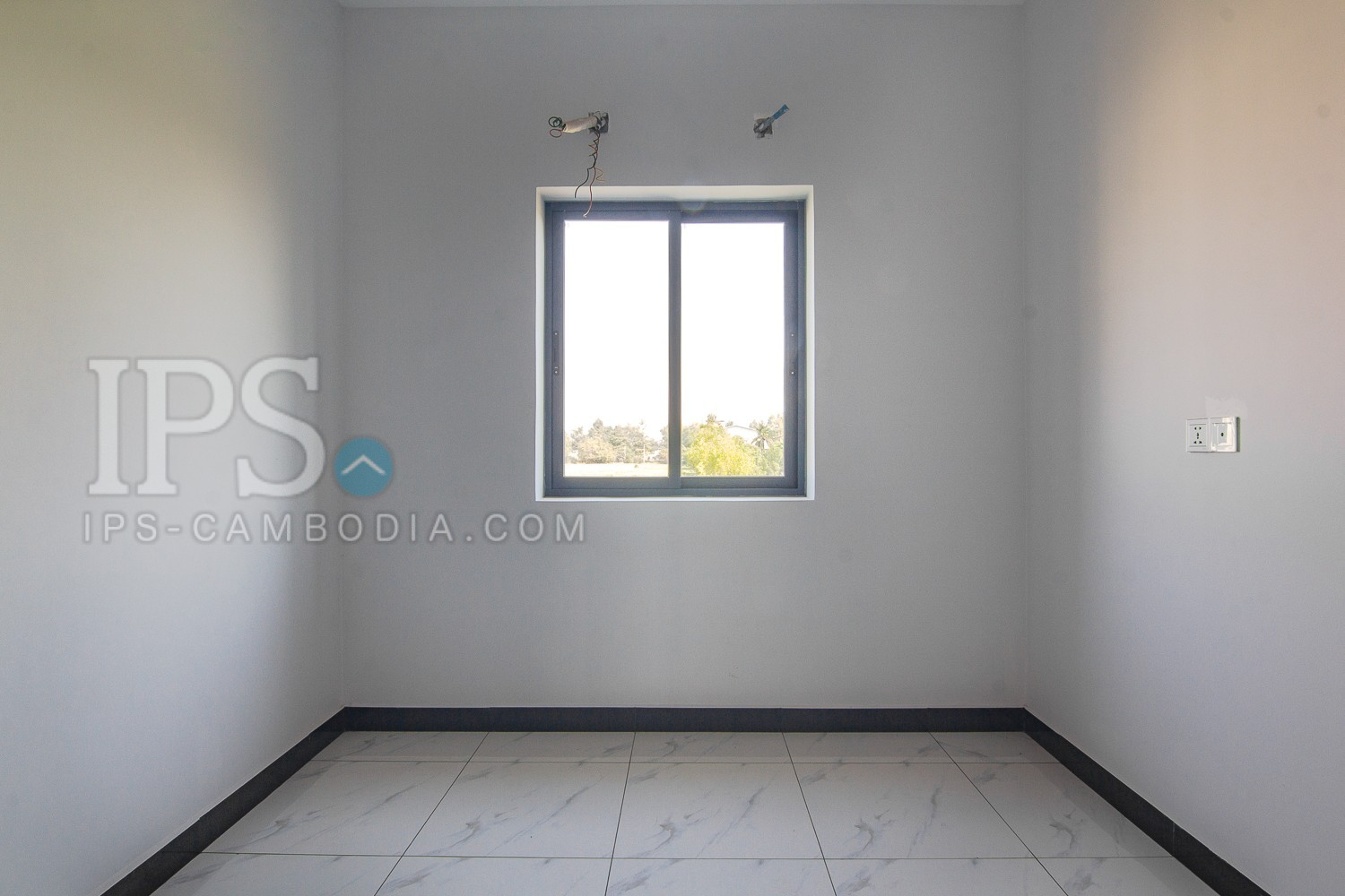 3 Bedroom House  For Rent in Svay Thom, Siem Reap