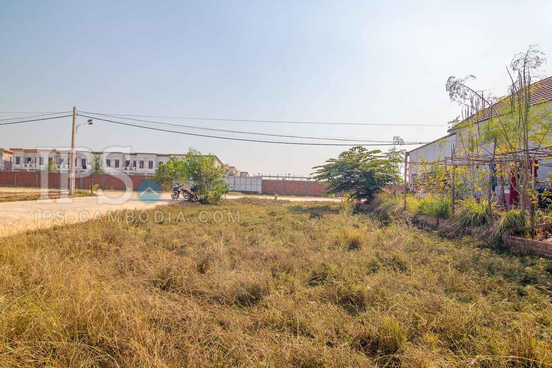 200 Sqm Residential For Sale - Kandaek, Svay Thom, Siem Reap