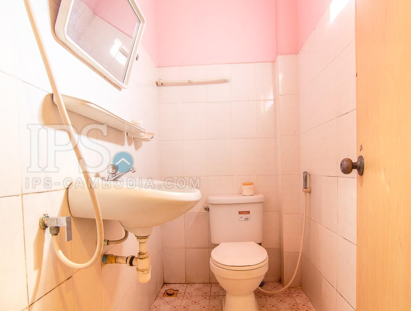 8 Bedroom Rental House For Sale - Svay Dangkum, Siem Reap