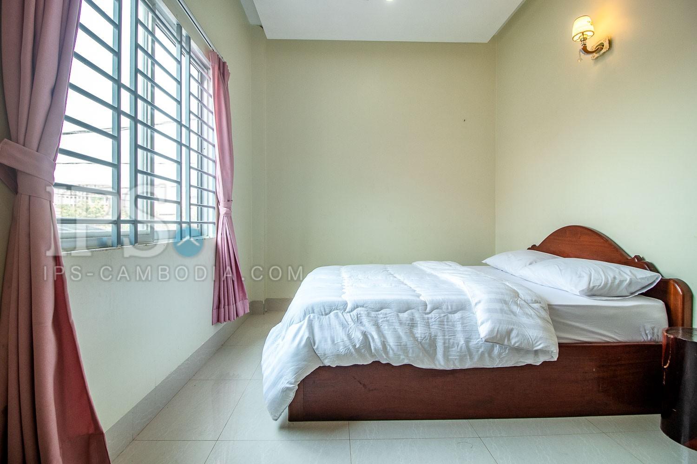 13 Bedroom Flat Complex For Sale - Wat Bo, Siem Reap