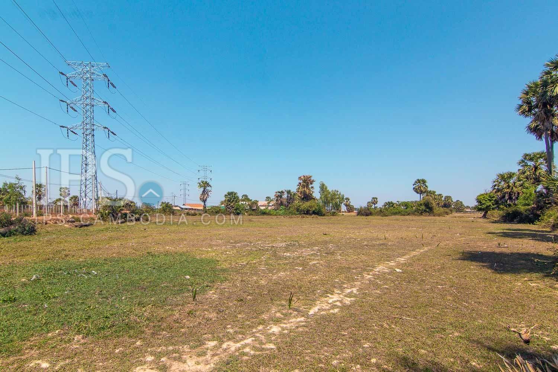 2492 Sqm Residential Land For Sale - Sangkat Siem Reap, Siem Reap