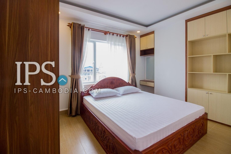 2 Bedroom Condo For Sale - BKK3, Phnom Penh