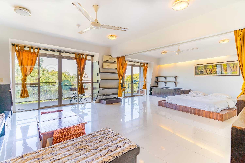 Luxury Apartment  for Sale in Siem Reap - Wat Bo