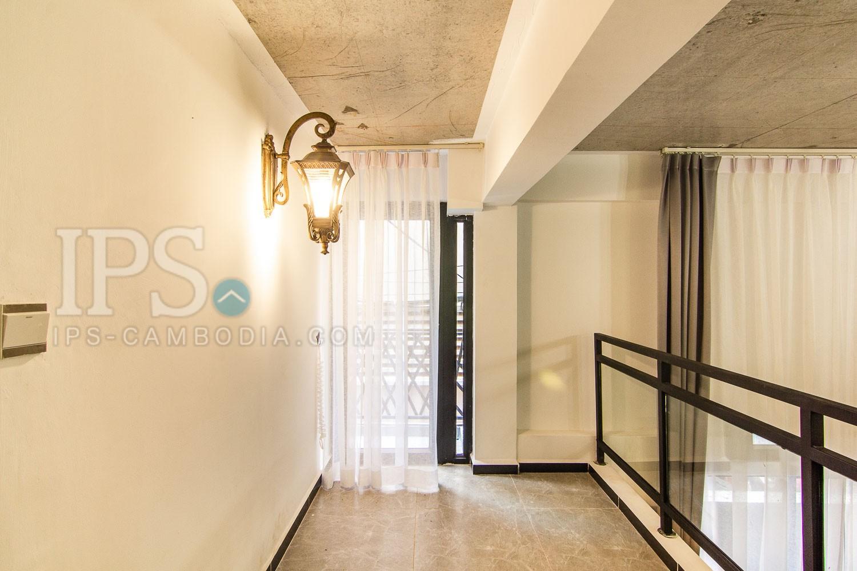 15 Unit Apartment Complex For Sale - Svay Dangkum, Siem Reap
