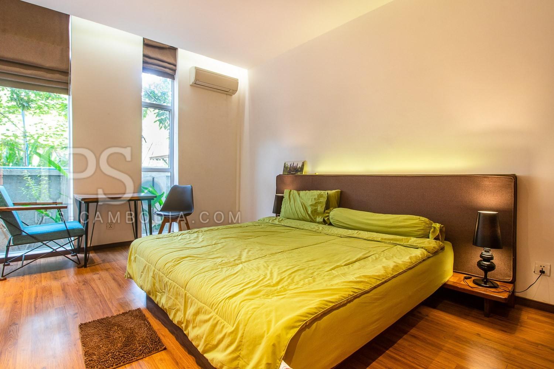 1 Bedroom Apartment for Rent in Sala Kamreuk