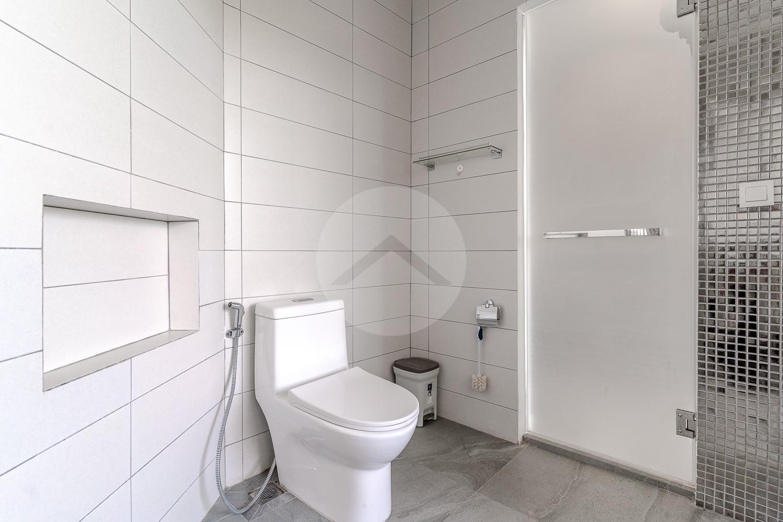 1 Bed Studio Apartment For Rent - Kouk Chak, Siem Reap