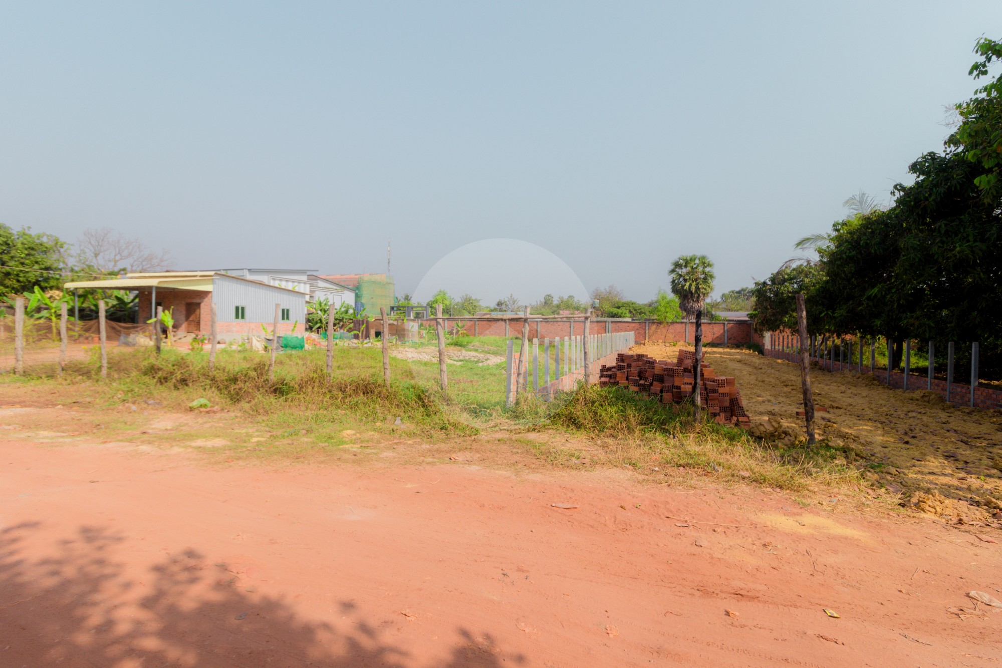 430 Sqm Residential Land For Sale - Sala Kamreuk, Siem Reap