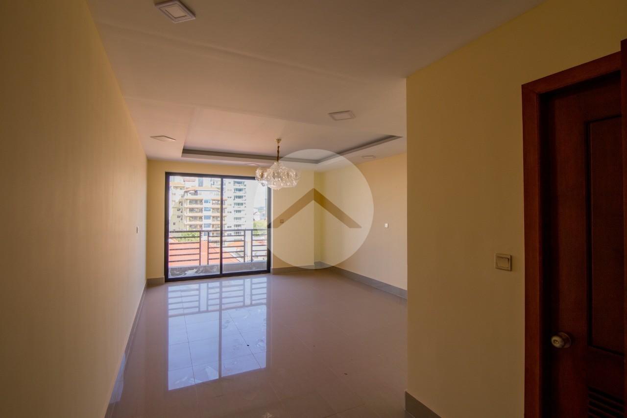 17 Floor Multipurpose Building For Rent - BKK1, Phnom Penh
