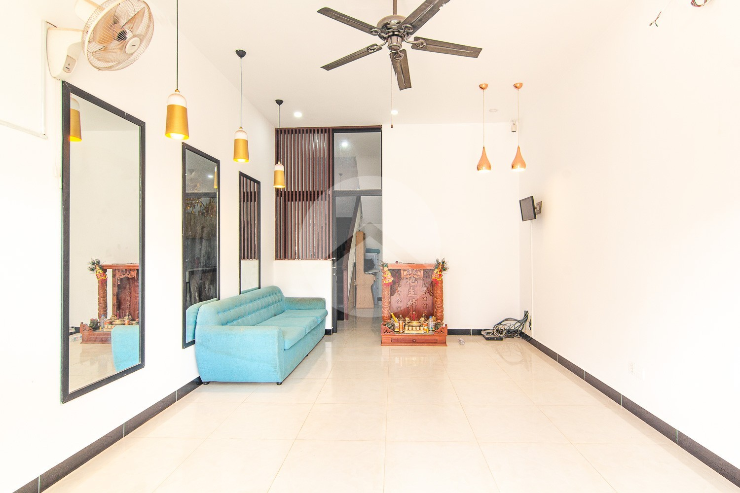2 Flat Houses  For Sale - Kouk Chak, Siem Reap
