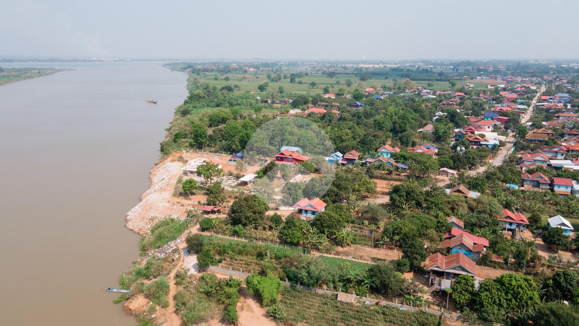 2736 Sqm Land For Rent - Chbar Ampov, Phnom Penh