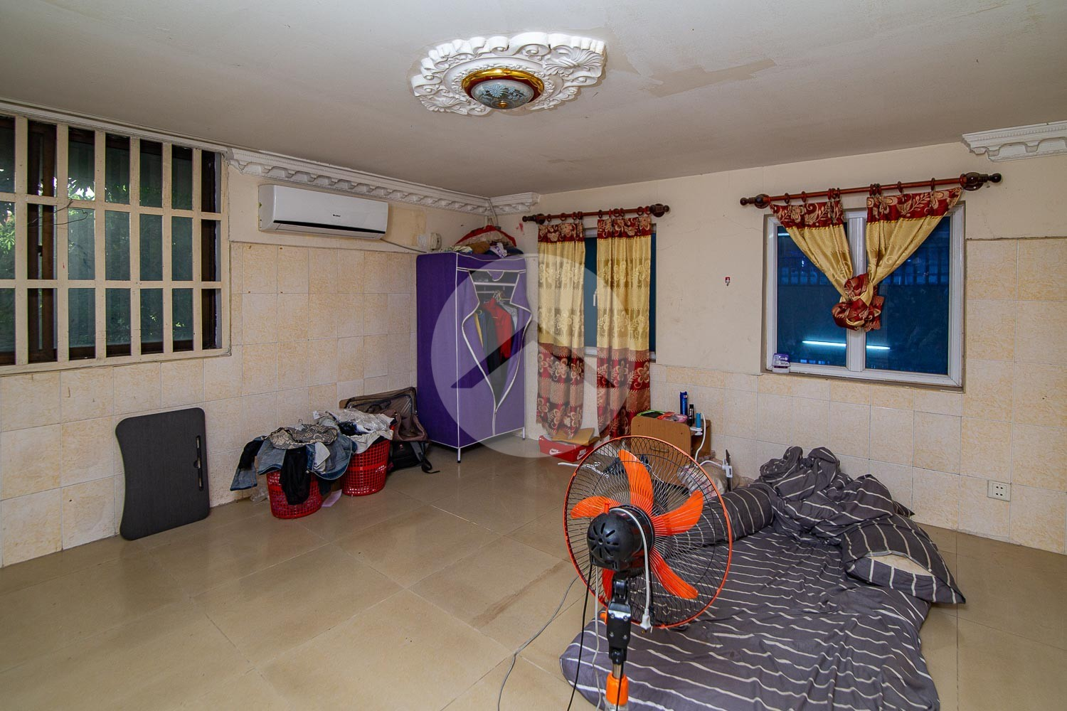 6 Bedroom Flat For Sale  - Khan Meanchey, Phnom Penh