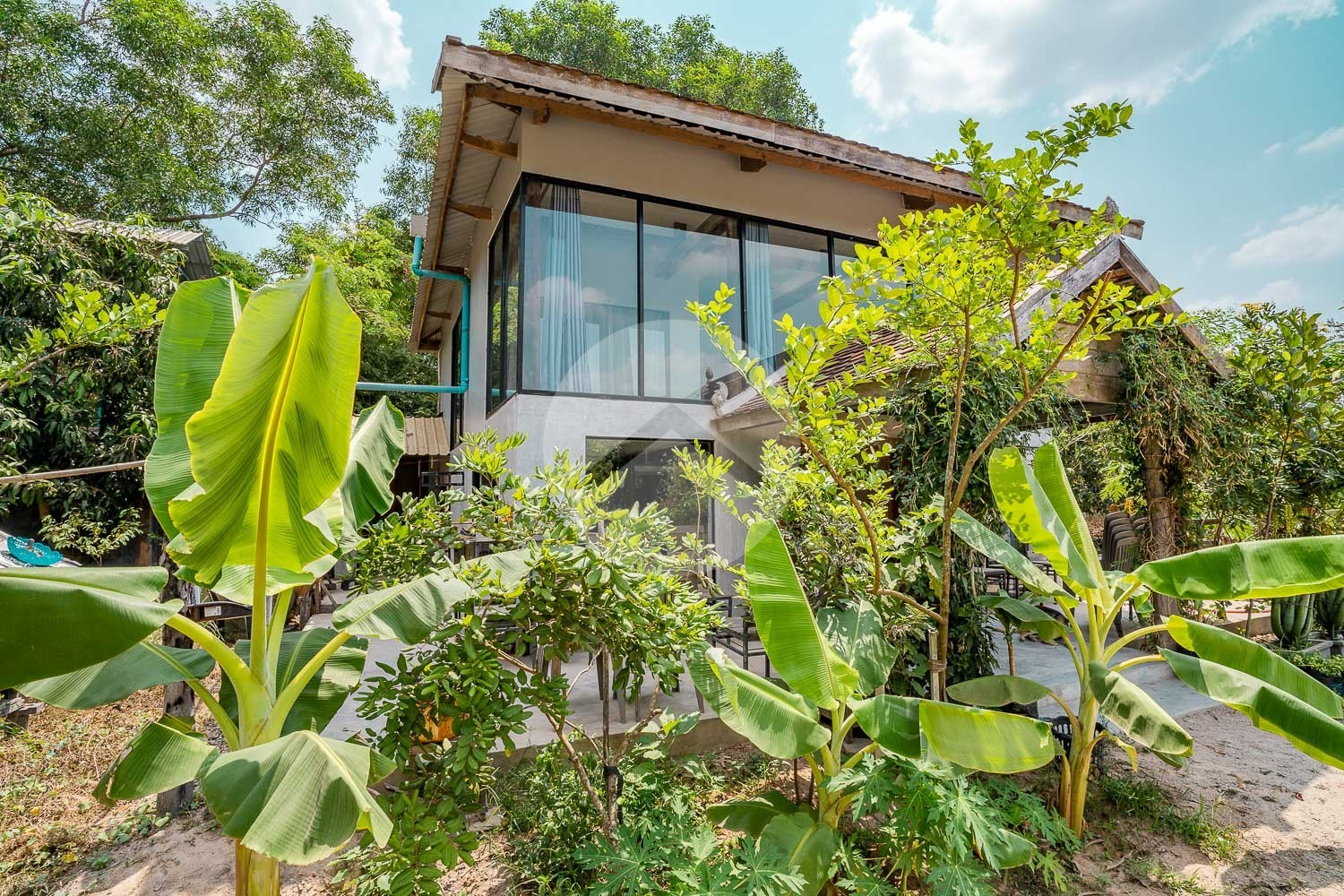 3 Bedroom Villa  For Sale - Kouk Chak, Siem Reap