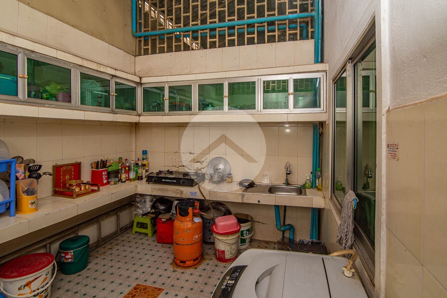 4 Bedroom Flat For Sale - Khan Meanchey, Phnom Penh