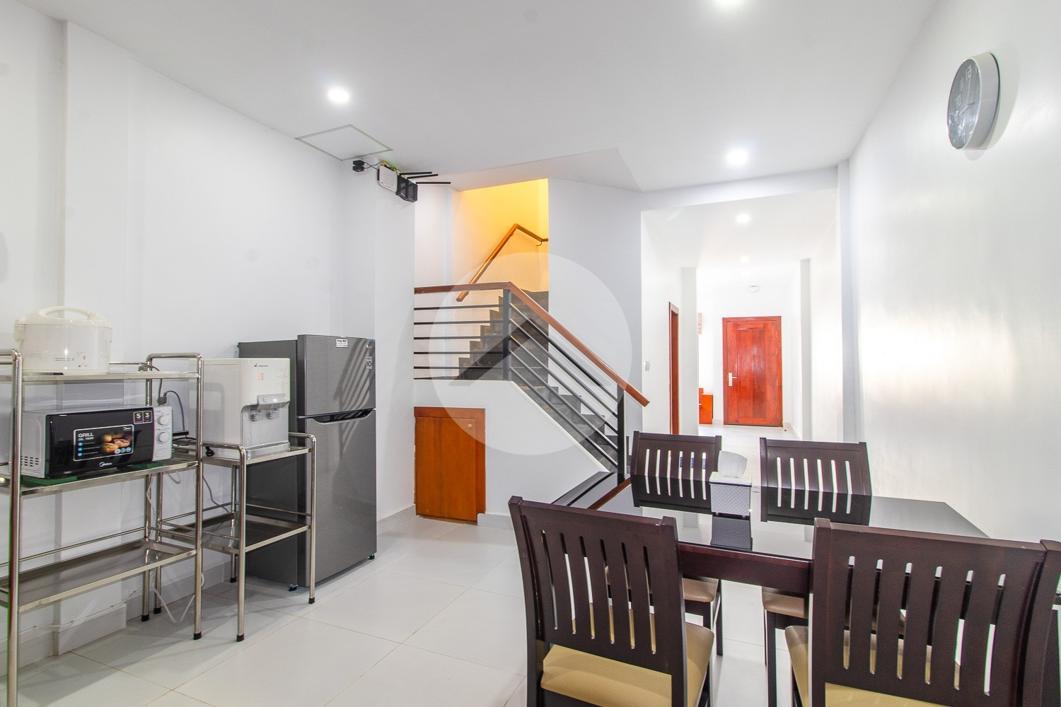 2 Bedroom Twin Villa For Rent - Sra Ngae, Siem Reap