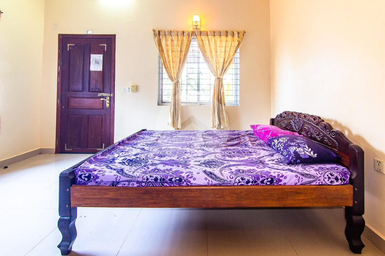 1 Bed Studio Room For Rent - Sala Kamreuk, Siem Reap