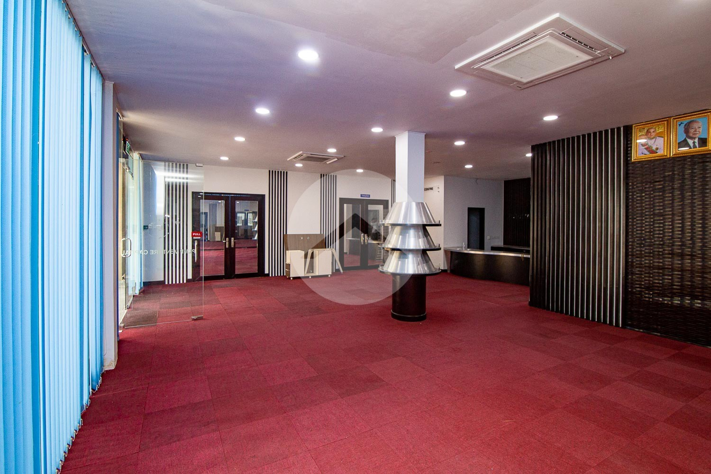 823.05 Sqm Commercial Building For Rent - Toul Kork, Phnom Penh