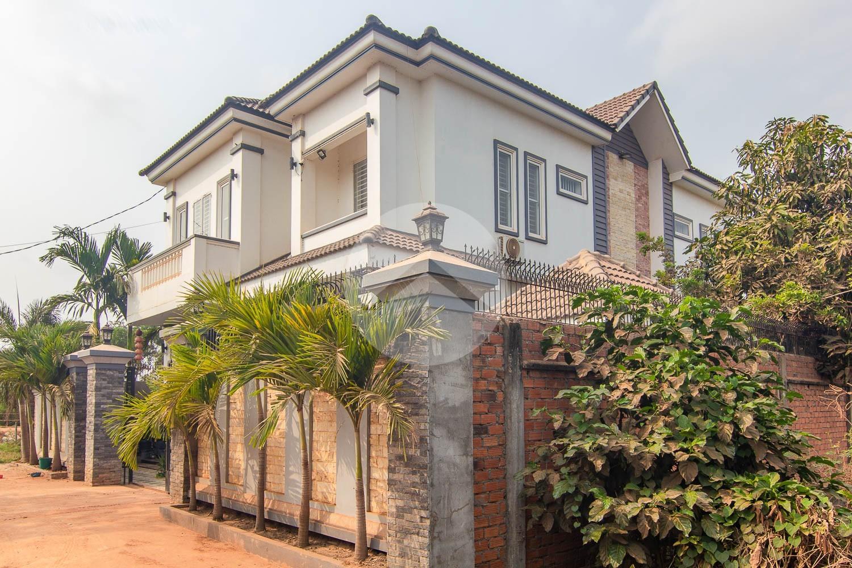 5 Bedroom Villa For Sale - Svay Dangkum, Siem Reap