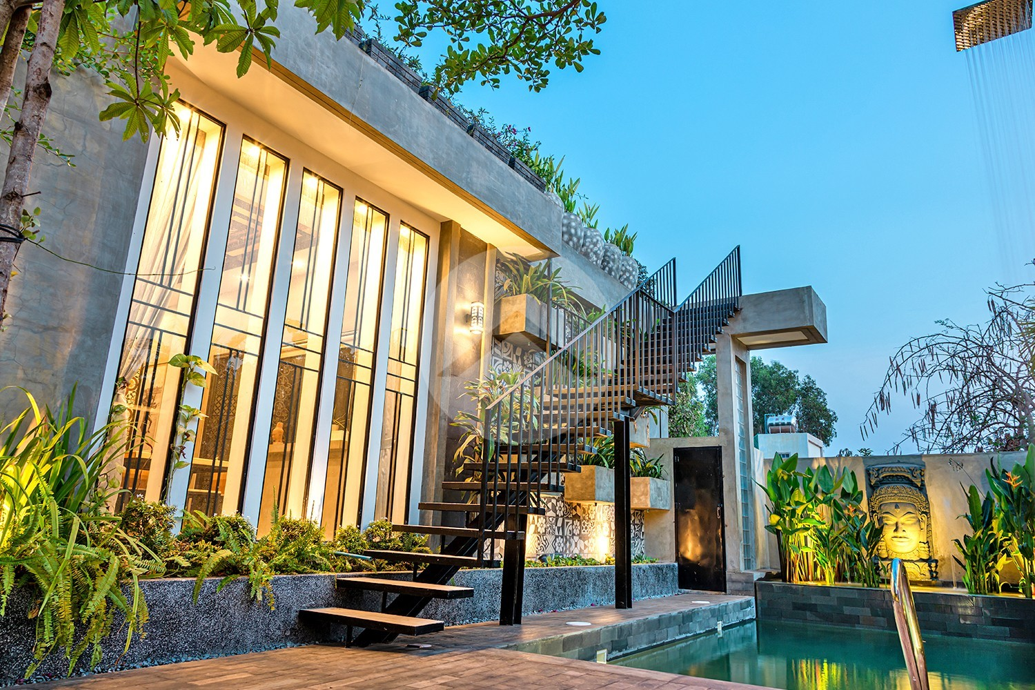 FOR SALE Veayo Luxury Apartments - Chreav, Siem Reap