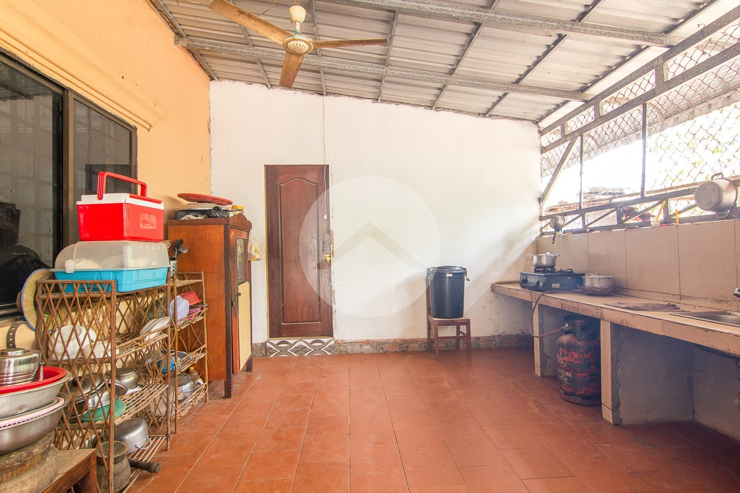 3 Bedroom House For Sale - Sra Ngae, Siem Reap