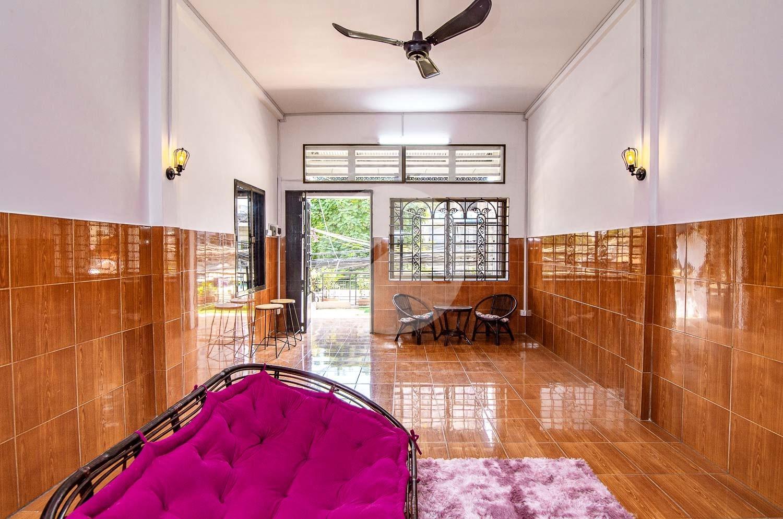 2 Bedroom Flat For Rent - Beung Raing , Phnom Penh