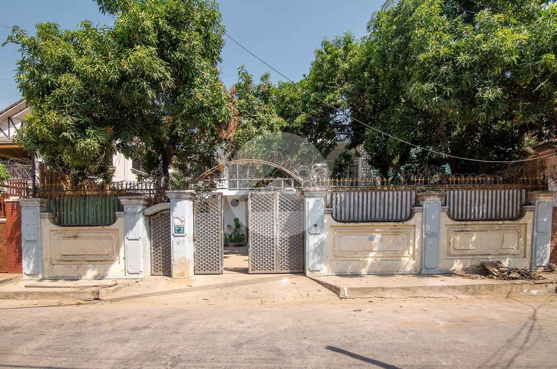 190 Sqm Office Space For Rent - Phsar Daeum Thkov, Phnom Penh