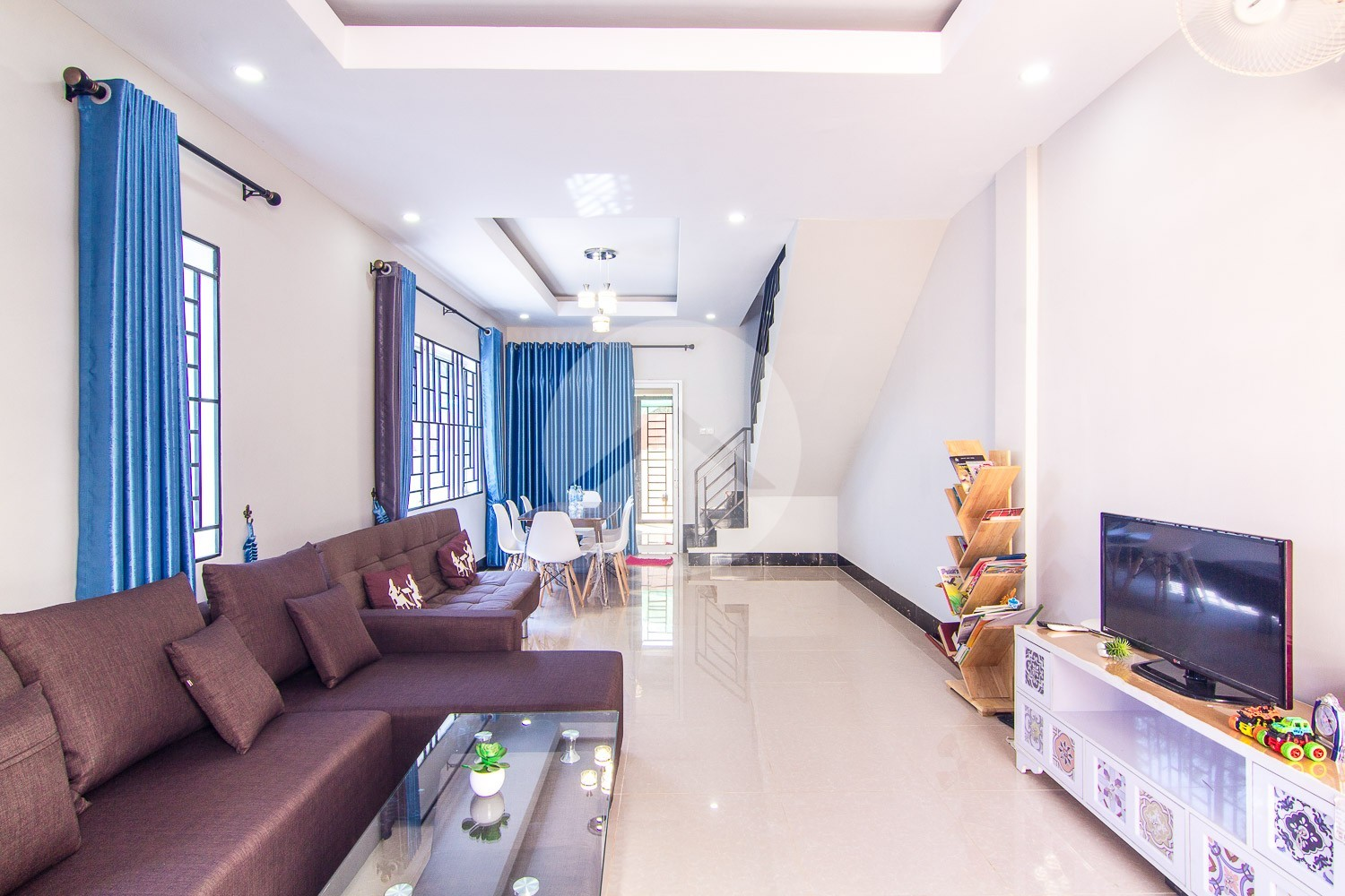3 Bedroom Flat For Sale - Sala Kamreuk, Siem Reap