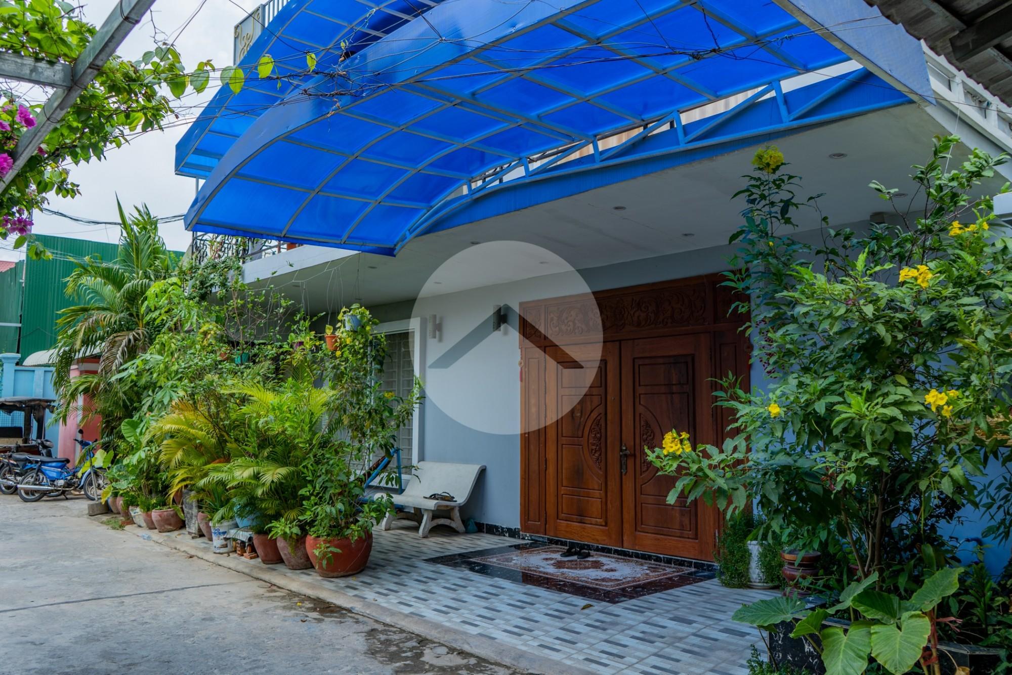 7 Bedroom Villa For Sale - Phnom Penh Thmey, Phnom Penh