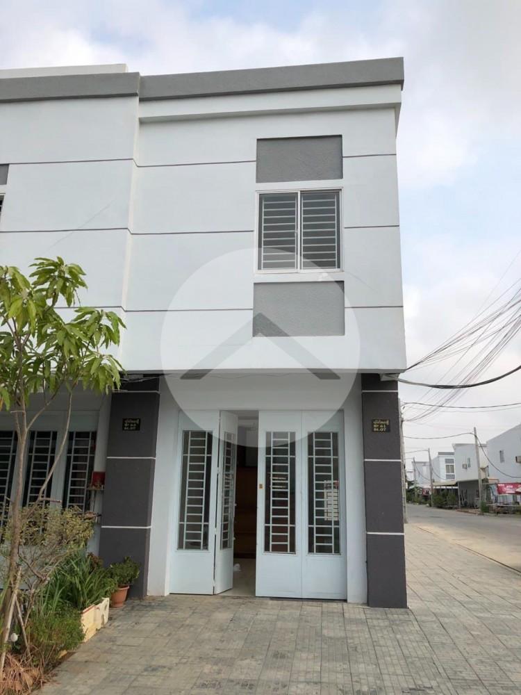 2 Bedroom Villa For Sale - Ta Khmau, Kandal