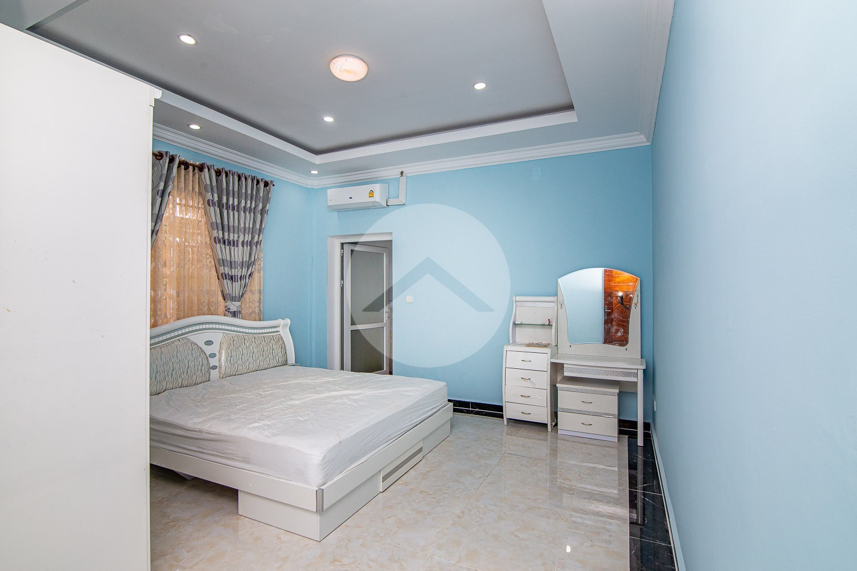 3 Bedroom House For Rent - Sen Sok, Phnom Penh