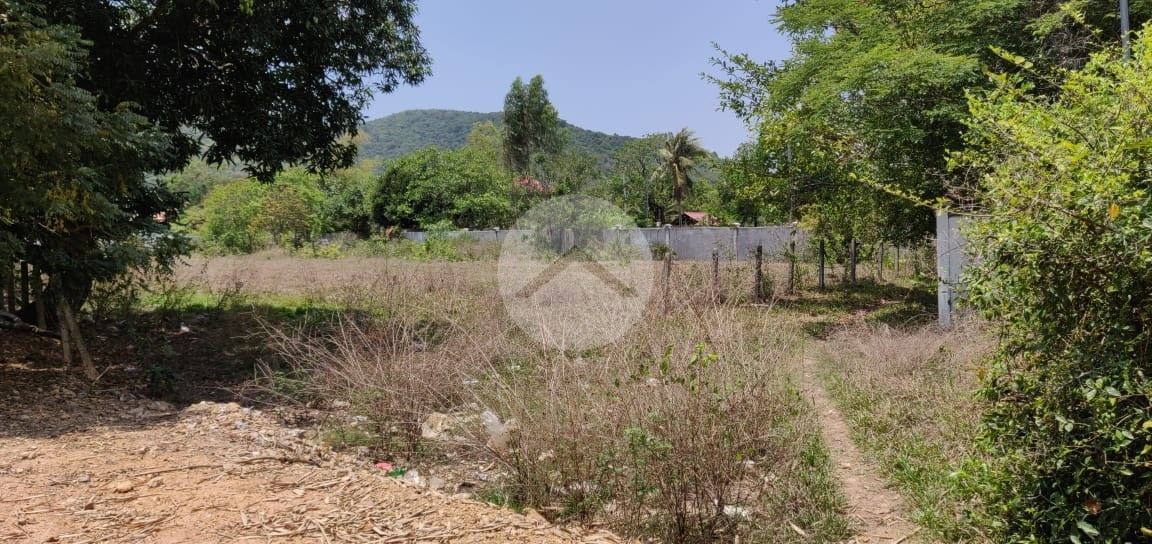 3,039 Sqm Land For Sale - Kep, Cambodia