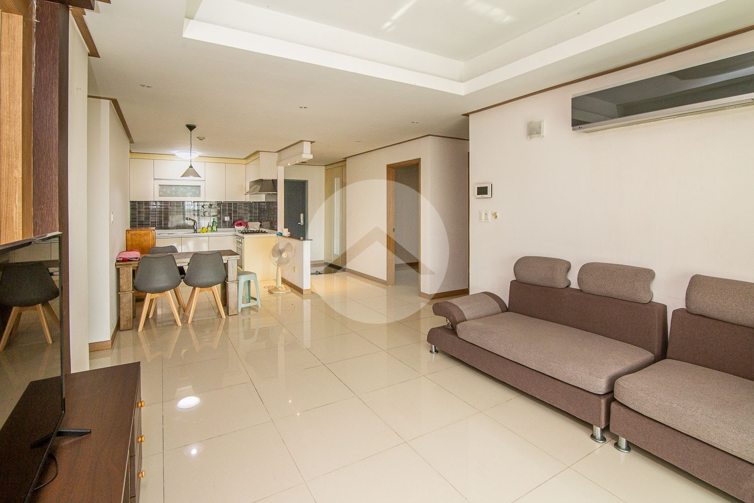 2 Bedroom Apartment For Rent - Toul Kork , Phnom Penh